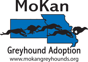 MoKan Greyhound Adoption