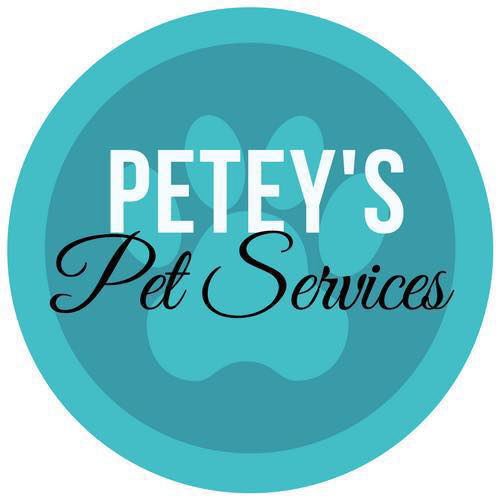 Petey's Pet Services