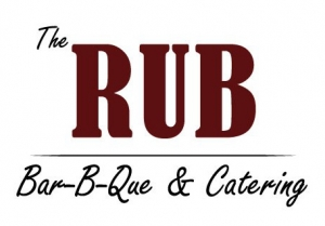 the rub bbq and catering