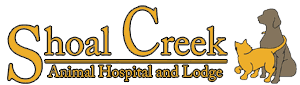 Shoal creek animal hospital
