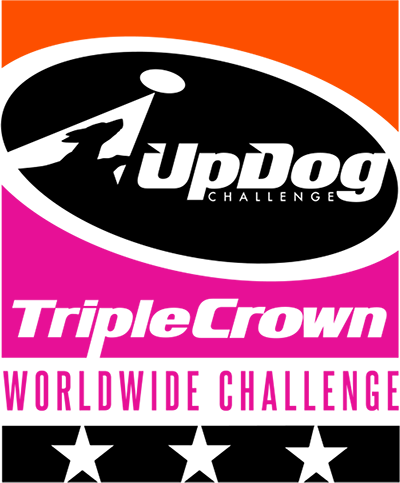 UpDog TripleCrown Worldwide Challenge