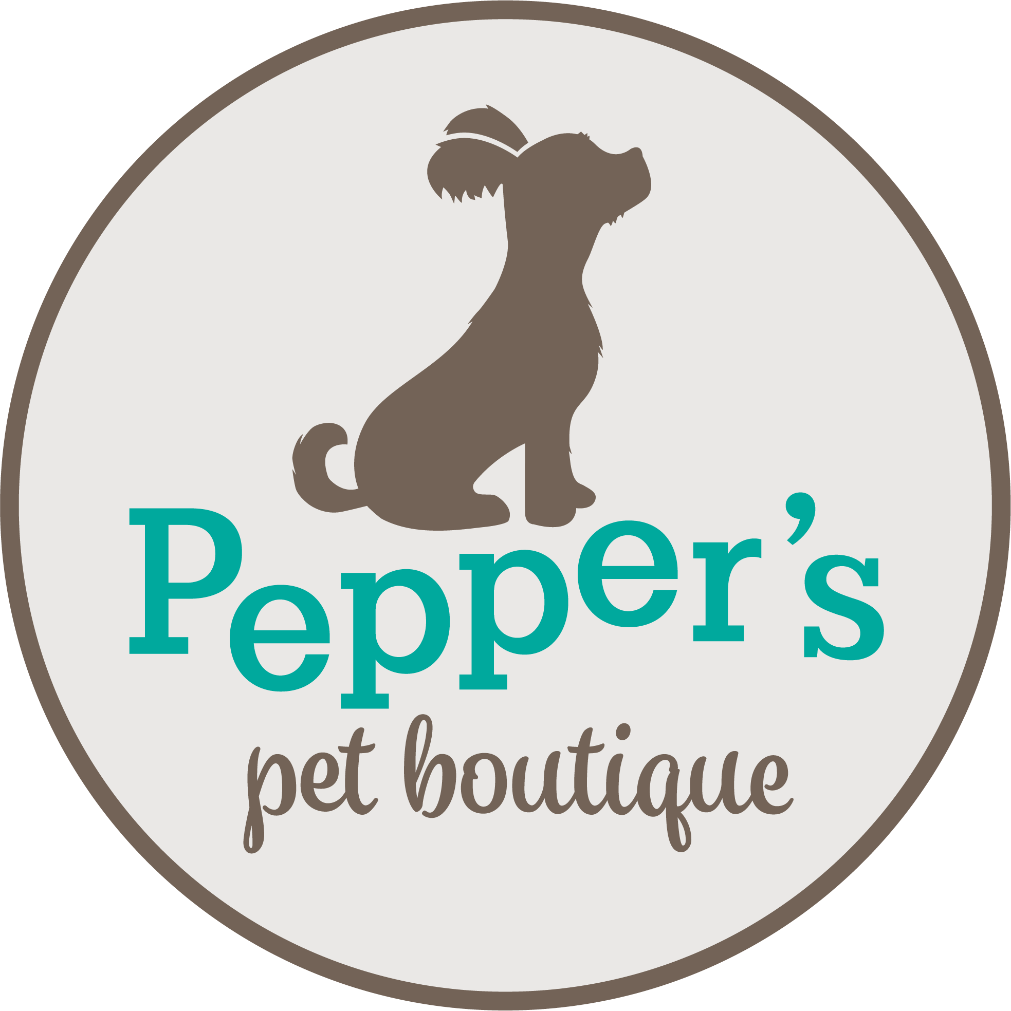 Pepper's Pet Boutique