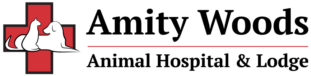 Amity Woods Animal Hospital & Lodge